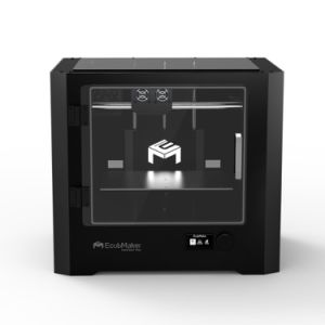 Three-Dimensional Portrait of Ecubmakerl Materials Metal 3D Printer pictures & photos
