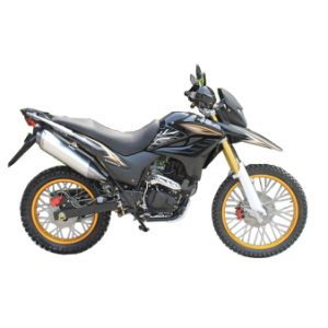 Jincheng Motorcycle Model Jc250gy-8 Dirt Bike