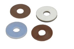China Professional Manufacturer Provide Rubber Sealing Washers pictures & photos