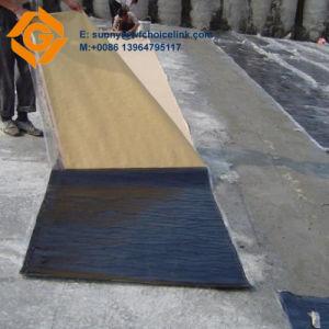 China Self Adhesive Bitumen Waterproofing On Concrete