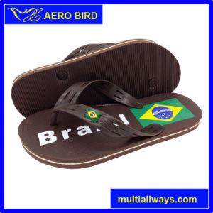 cac5cdf24975 China New Design Men PE Slipper Sandal Flip Flops - China PE Slipper ...