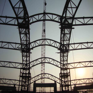 Structural Steel Work Steel Structure Work