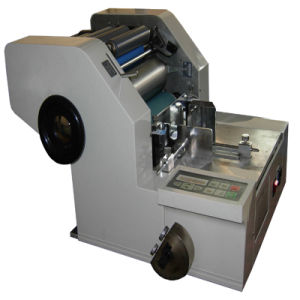 China color business card printing machine china business card color business card printing machine reheart Gallery