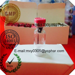 99% Injectable Polypeptide Terlipressin Acetate 14636-12-5 for Vasopressin 2mg/Vial pictures & photos