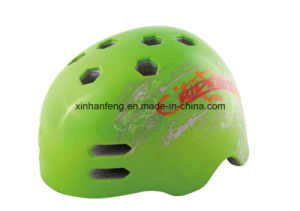 Fashion New Design Bicycle BMX Helmet (VHM-048) pictures & photos