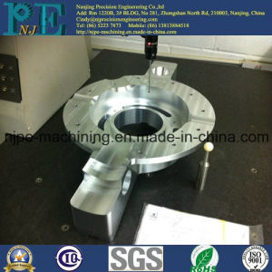 High Quality Custom Stainless Steel Precision Machining Services