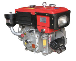 Jdde Brand Yancheng Kingpowerful Diesel Engine Supplyer R185ndl