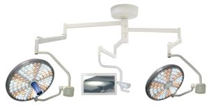Me LED Operation Lamp (LED500 MOBILE (METD027)) pictures & photos