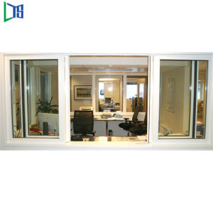 China Aluminium Grill Awning Windows Sash Windows Price Standard Kitchen Window Size China Awning Window Metal Window