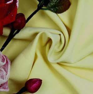 Factory Direct Sell Plain Dyed Chiffon Fabrics 75D 90G/M pictures & photos