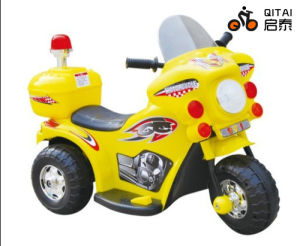 Chinese Kids Toys Mini 3 Wheel Children Electric Motorcycle pictures & photos