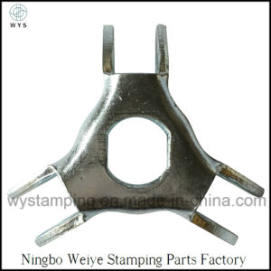 Customized Sheet Metal Stamping Parts (WYS-A01)