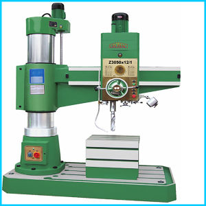 Zq3050X20/2 Radial Drilling Machine