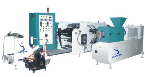 (CE) Adhesive Film Coating Machine (JYJ) pictures & photos