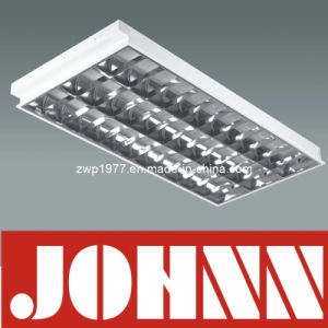Office Ceiling Light Fixture Recessed Grille Lamp Manufacturer