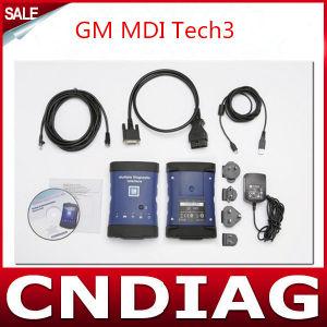 China Best Quality Gm Mdi Tech3 Tech 3 Interface Support Firmware