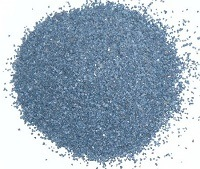 Calcined Brown Fused Alumina for Bonded Abrasives