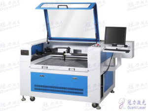 Laser Cutting and Engraving Machine for Leather etc Nometal Materials Cutting Machine