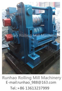 Round Bar Hot Roller Used Rolling Mill for Sale pictures & photos