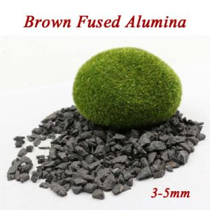Best Selling Brown Fused Alumina with Low Price pictures & photos