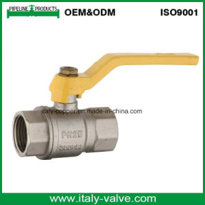 Hot Selling New Design Gas Ball Valve (AV1064) pictures & photos