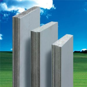 Light Weight High Quality EPS Sandwich Wall Panel pictures & photos