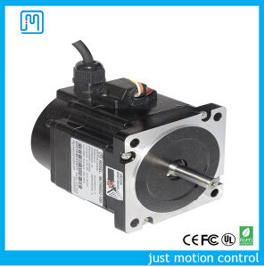 3.5nm Hybrid Stepping Servo Motor 86j1865ec-1000 pictures & photos