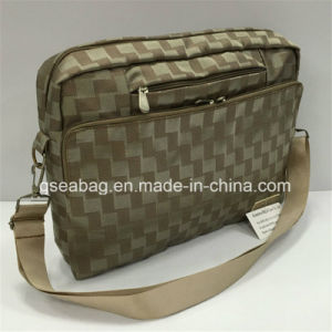 Laptop Notedbook Carry Bag Fashion Multi-Function Vintage Handbag Briefcase (GB#40010) pictures & photos