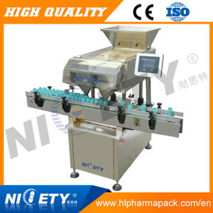 Popular Capsule Counting and Filling Machine (DJL-24)