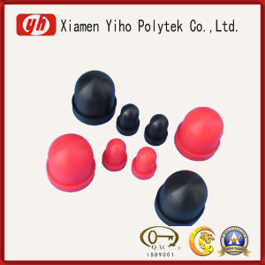 Customized Medical Rubber Parts for Neurological Hammer pictures & photos