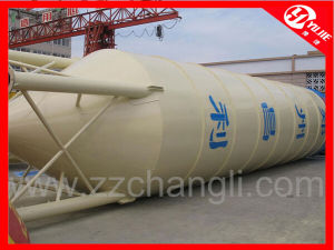 Welding Cement Silo for Concrete Mixing Plant 50-500t pictures & photos