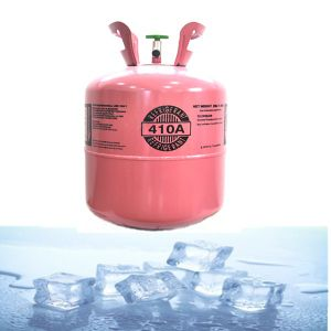 Environmental High Quality Refrigerant Gas for European Market R410A pictures & photos