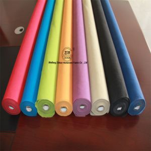 New Design Color PP Nonwoven Fabric