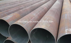 "Natural Gas Steel Pipe 12"", Line Pipe 14"" Sch 40, API 5L Psl1 Gr. B 16"" Sch 40 pictures & photos"