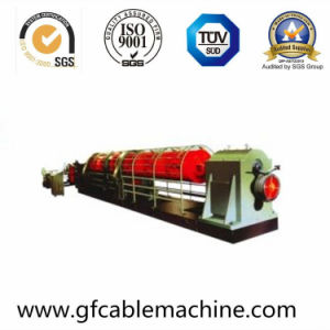 Tubular Stranding Equipment Wire Cable Twisting Machine pictures & photos