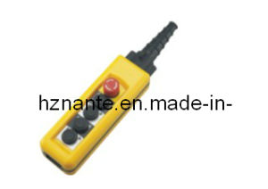 Push Button for Hoist and Crane-Cobp-As2 pictures & photos