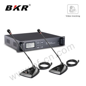 Bls-4502c/D Video-Tracking Wired Conference Microphone System pictures & photos