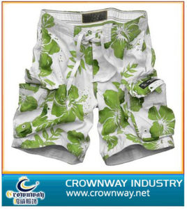 Fashionable Men Beach Shorts (CW-B-S-17) pictures & photos