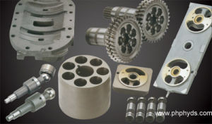 Hitachi Ex200-2, Ex200-3, Ex120-2 Hydraulic Pistom Pump Parts----Hpv091 pictures & photos