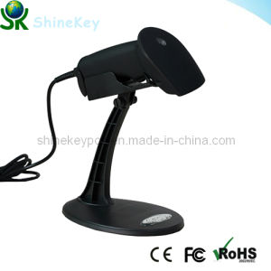 Bi-Directional Laser Barcode Scanner (SK 9200) pictures & photos