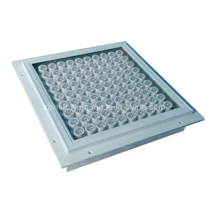 Outdoor 150W LED Canopy Lights with Bridgelux for Gas Station (WY2980-150W) pictures & photos