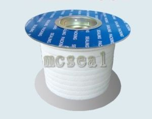 100% Pure PTFE Packing with Silicone Oil (MK-4001)
