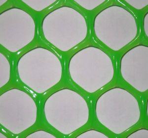 Extruded Plastic Plain Nets/ Flexible Plastic Mesh/Plastic Flat Mesh