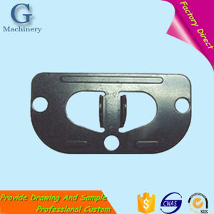 Custom Metal Stamping Part for Agricultural Machinery Parts