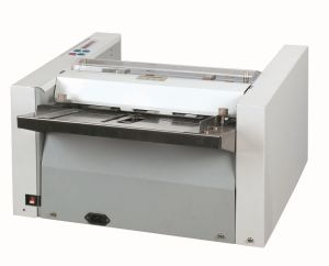 Multifunction Booklet Maker Machine (206) pictures & photos