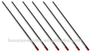 Thoriated Tungsten Electrode for TIG Welding 2, 4*150mm pictures & photos
