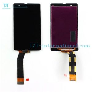 Factory Wholesale LCD for Sony Ericsson Lt36/L36h/Xperia Z Display pictures & photos