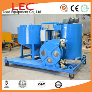 Low Pressure Grout Plant for Option pictures & photos
