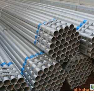Building Material Galvanized Steel Pipe for Farm Shed Building pictures & photos