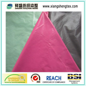 320t Polyester Pongee Fabric for Garment pictures & photos